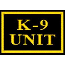 K-9 Unit 2x3