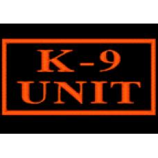 K-9 Unit 2x4