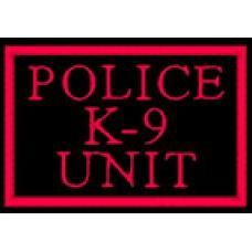 Police K-9 Unit 2x3