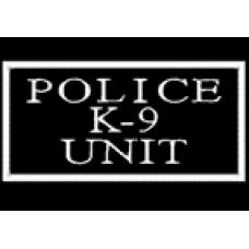 Police K-9 Unit 2x4
