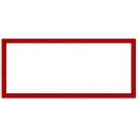 Rectangle 2-inch
